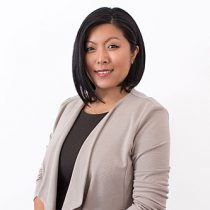 Sophie Gao CDG Realty
