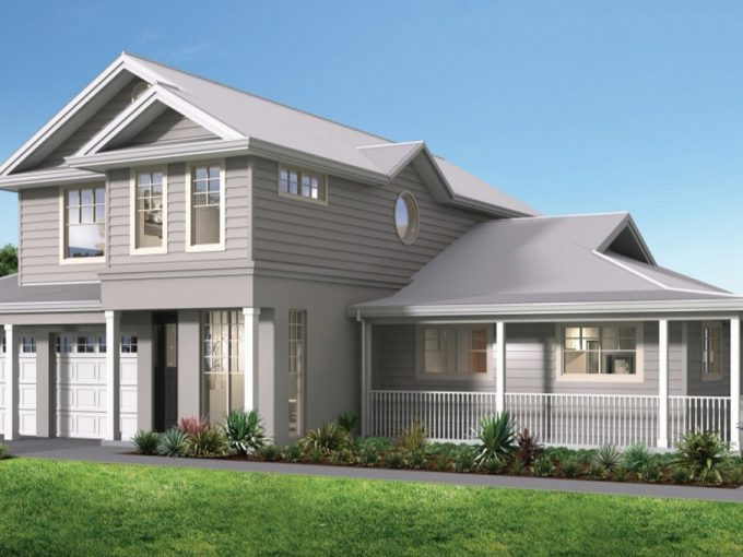 Lot 2, 7th avenue, Austral NSW