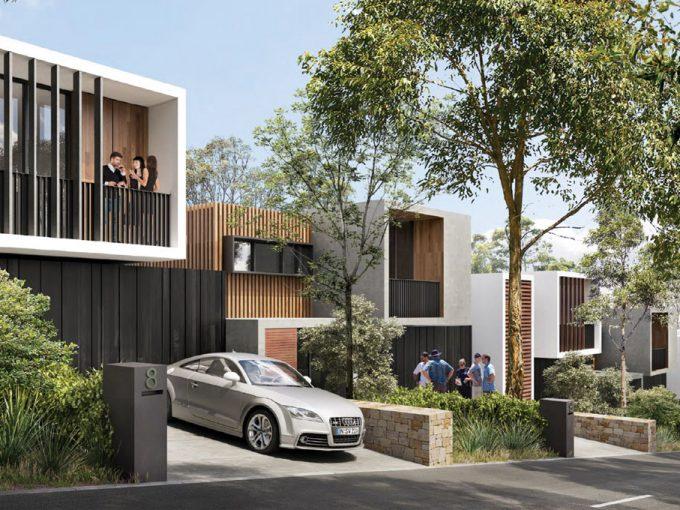 Lot 9, 90-92 Eton rd, Lindfield  NSW