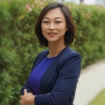 Jessica Liu CDG Realty